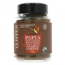 Clipper Organic Papua New...