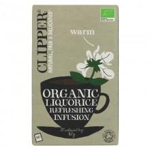 Clipper Organic Liquorice...