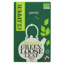 Clipper Organic Green Loose...