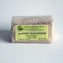 Cotswold Slippery Elm 50g