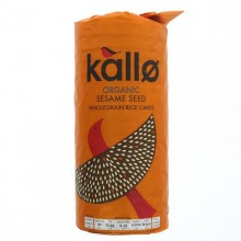 Kallo Organic Thick Sesame...
