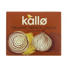 Kallo Foods Organic French...