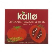 Kallo Foods Organic Tomato...