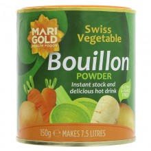 Marigold Bouillon Powder...