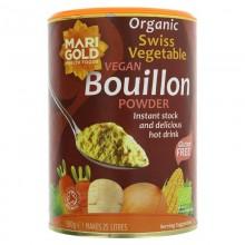 Marigold Organic Vegan...