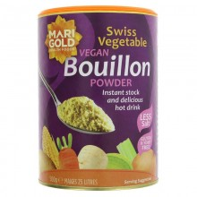 Marigold Vegetable Bouillon...