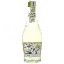 Belvoir Organic Elderflower...