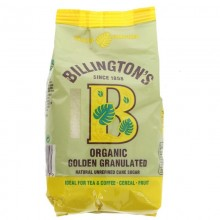 Billingtons Organic...
