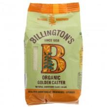 Billingtons Organic Caster...