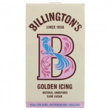 Billingtons Icing Sugar 500g