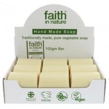 Faith In Nature Soap...