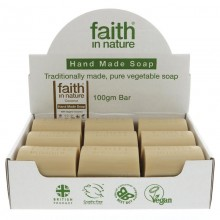 Faith In Nature Soap...