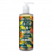 Faith In Nature Grapefruit...