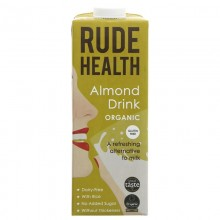 Rude Health Organic Almond...