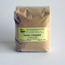 Cotswold Yeast Powder 200g