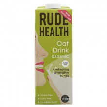 Rude Health Organic Oat...