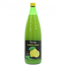 Sunita Organic Lemon Juice