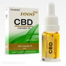 Canabidol CBD Oil 1000mg...