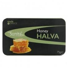 Sunita Halva - Plain