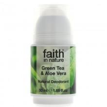 Faith In Nature Aloe Green...