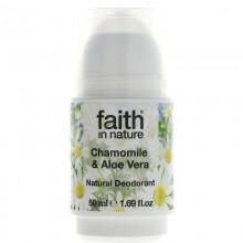 Faith In Nature Chamomile &...