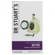 Dr Stuarts Detox Tea 15 bags