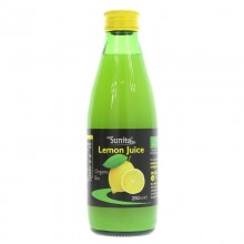 Sunita Organic Lemon Juice...