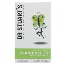 Dr Stuarts Tranquility 15 bags
