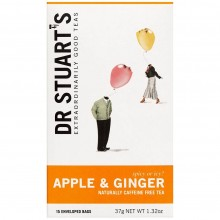 Dr Stuarts Apple & Ginger...
