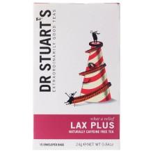 Dr Stuarts Lax Plus 15 bags
