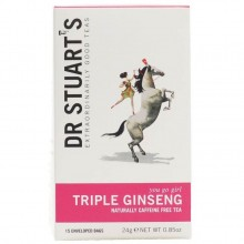 Dr Stuarts Triple Ginseng...