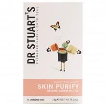 Dr Stuarts Skin Purify 15 bags