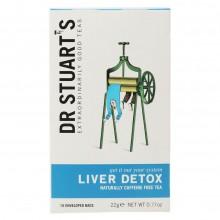Dr Stuarts Liver Detox 15 bags