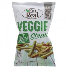 Eat Real (Cofresh) Veggie &...
