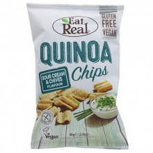 Eat Real (Cofresh) Quinoa...