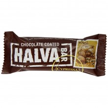 Cypressa Chocolate Halva...