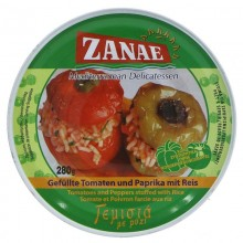 Zanae Stuffed Peppers 280g