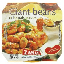 Zanae Butter Bean Salad 280g