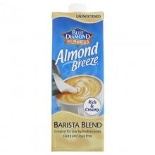 Blue Diamond Almond Breeze...