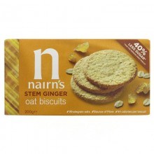 Nairns Oat Biscuit Stem...