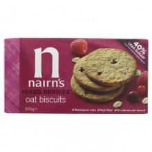 Nairns Oat Biscuit Mixed...