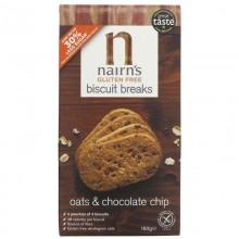 Nairns Gluten Free...