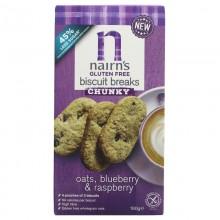 Nairns Oatcakes Gluten Free...