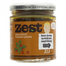 Zest Sundried Tomato Paste...