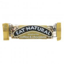 Eat Natural Coffee...