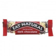 Eat Natural Dark Chocolate...