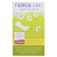 Natracare Panty Liner...