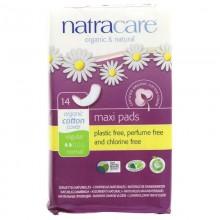 Natracare Press On Towel...