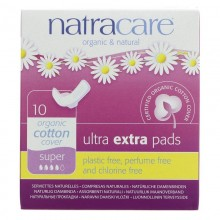 Natracare Ultra Extra Super...