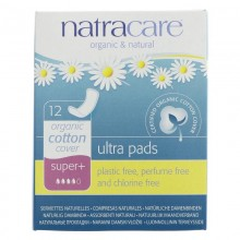 Natracare Ultra Pads Super...